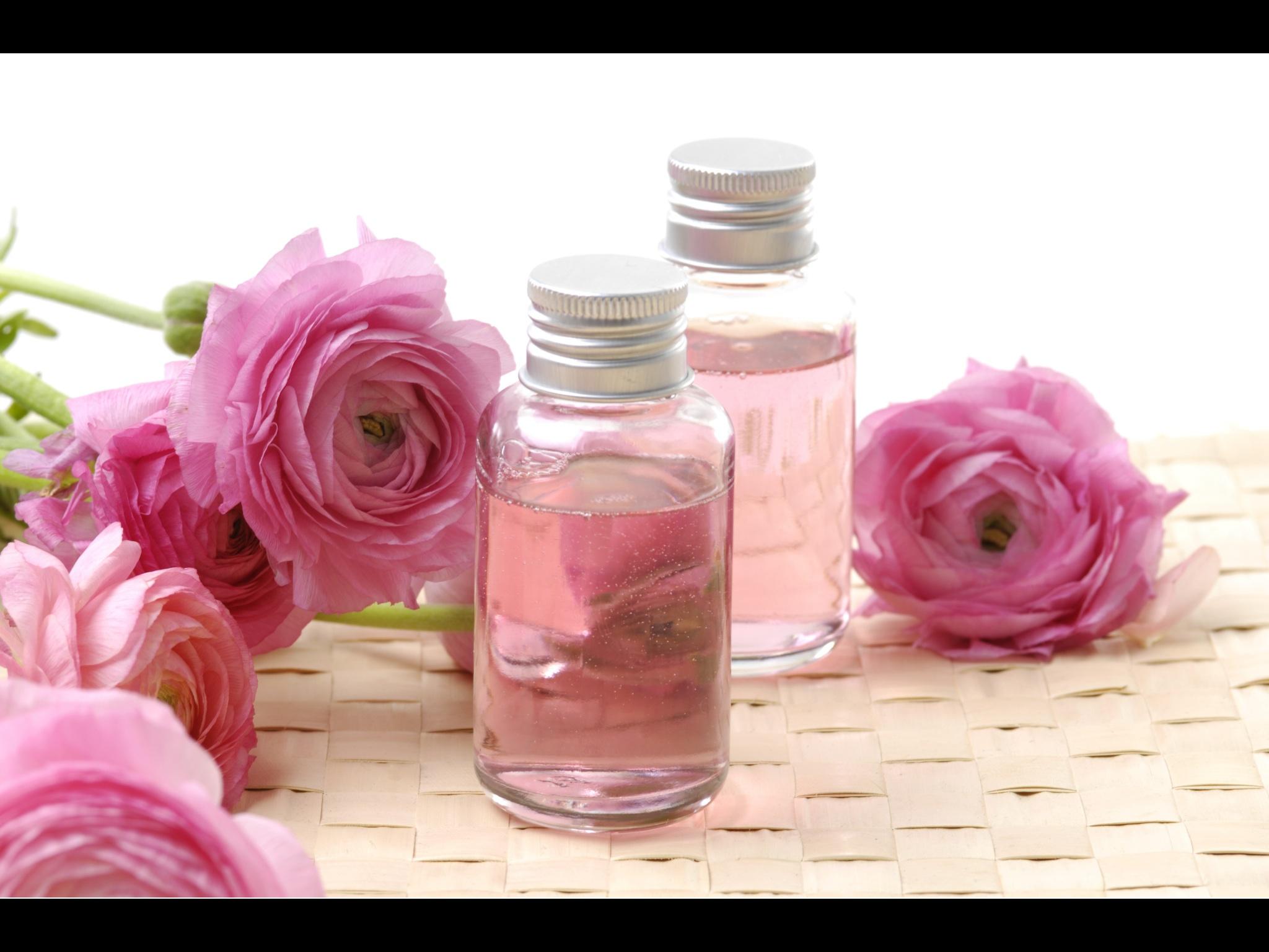 Как сделать духи из лепестков розы 80